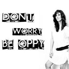 Don't worry be Oppy